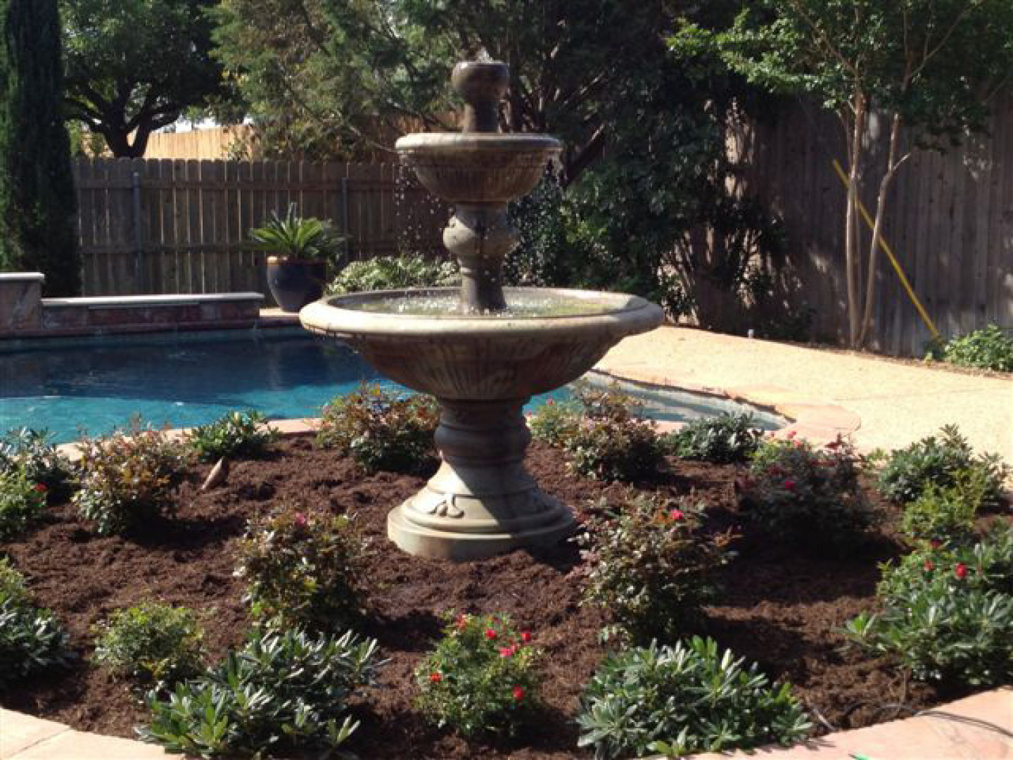Landscaping Services in Waco, China Spring, TX & surrounding